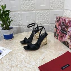 D&G high-heeled shoes DG0001