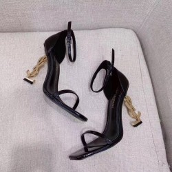 Y.S.L high-heeled shoes YS0001