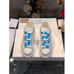 Alexander McQueen Sneaker AM0012