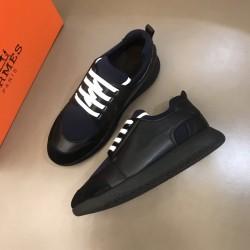 Hermes Sneakers HE0002