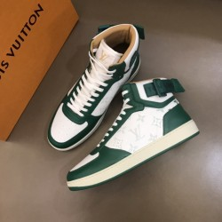 Louis Vuitton Sneakers LU0097