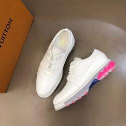 Louis Vuitton Sneakers LU0122