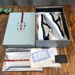 Prada Sneakers PL0052
